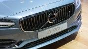 Volvo представил флагманский седан S90 - фото 7