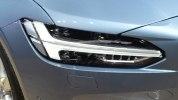 Volvo представил флагманский седан S90 - фото 8