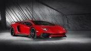 Lamborghini за 2,2 миллиона евро раскупили за два месяца до премьеры - фото 1