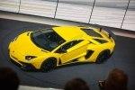 Lamborghini за 2,2 миллиона евро раскупили за два месяца до премьеры - фото 5