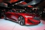 Acura показала дизайн будущих машин на 5,2-метровом хэтчбеке - фото 1