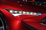 Acura показала дизайн будущих машин на 5,2-метровом хэтчбеке - фото 18