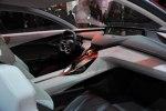 Acura показала дизайн будущих машин на 5,2-метровом хэтчбеке - фото 23