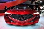 Acura показала дизайн будущих машин на 5,2-метровом хэтчбеке - фото 3