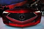 Acura показала дизайн будущих машин на 5,2-метровом хэтчбеке - фото 4