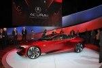 Acura показала дизайн будущих машин на 5,2-метровом хэтчбеке - фото 6