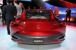Acura показала дизайн будущих машин на 5,2-метровом хэтчбеке - фото 7