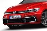 VW Golf получит лазерные фары и станет гибридом - фото 2