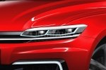 VW Golf получит лазерные фары и станет гибридом - фото 3