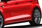 VW Golf получит лазерные фары и станет гибридом - фото 6