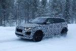 Jaguar приступил к испытаниям нового кроссовера E-Pace - фото 1