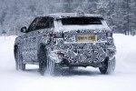 Jaguar приступил к испытаниям нового кроссовера E-Pace - фото 10