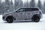 Jaguar приступил к испытаниям нового кроссовера E-Pace - фото 12