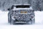 Jaguar приступил к испытаниям нового кроссовера E-Pace - фото 14