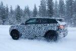 Jaguar приступил к испытаниям нового кроссовера E-Pace - фото 2