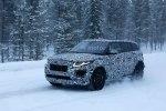 Jaguar приступил к испытаниям нового кроссовера E-Pace - фото 7