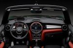 MINI представляет новый John Cooper Works Cabrio - фото 14