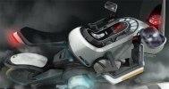 Концепт BMW 1150GEth - фото 10