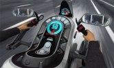 Концепт BMW 1150GEth - фото 8