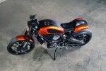 Кастом Scrambler Ducati Rivatoro - фото 3