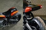 Кастом Scrambler Ducati Rivatoro - фото 4