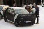 Новую Kia Picanto заметили во время тестов - фото 1