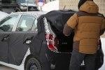 Новую Kia Picanto заметили во время тестов - фото 2