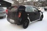 Новую Kia Picanto заметили во время тестов - фото 9
