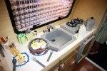 Недетский конструктор: полномасштабный жилой прицеп из LEGO - фото 3