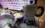 Недетский конструктор: полномасштабный жилой прицеп из LEGO - фото 5
