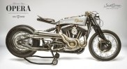 Кастом-байк Harley-Davidson Sportster Opera - фото 1