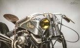 Кастом-байк Harley-Davidson Sportster Opera - фото 11