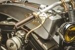 Кастом-байк Harley-Davidson Sportster Opera - фото 3