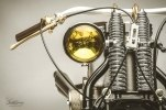 Кастом-байк Harley-Davidson Sportster Opera - фото 6
