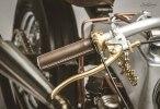 Кастом-байк Harley-Davidson Sportster Opera - фото 7