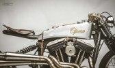 Кастом-байк Harley-Davidson Sportster Opera - фото 9