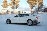 Обновленный Maserati Quattroporte представят в 2017 году - фото 13