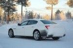 Обновленный Maserati Quattroporte представят в 2017 году - фото 14