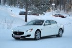 Обновленный Maserati Quattroporte представят в 2017 году - фото 18