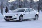 Обновленный Maserati Quattroporte представят в 2017 году - фото 8