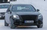 После обновления Mercedes S-Class получит систему полуавтономного управления - фото 3