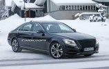 После обновления Mercedes S-Class получит систему полуавтономного управления - фото 5