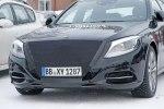 После обновления Mercedes S-Class получит систему полуавтономного управления - фото 8