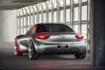 Концептуальный Opel GT спрячет двери в колесные арки - фото 2