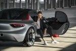 Концептуальный Opel GT спрячет двери в колесные арки - фото 3