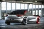 Концептуальный Opel GT спрячет двери в колесные арки - фото 5