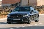Фотошпионы поймали на тестах новый кабриолет Mercedes-AMG C43 - фото 1