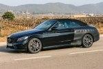 Фотошпионы поймали на тестах новый кабриолет Mercedes-AMG C43 - фото 4