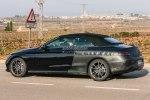 Фотошпионы поймали на тестах новый кабриолет Mercedes-AMG C43 - фото 7