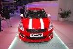 Auto Expo 2016: Suzuki показала лимитированную версию Maruti Swift - фото 1